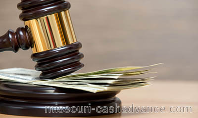 quick cash advance laws in MO