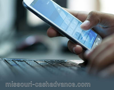 quick cash advance in Missouri contacts