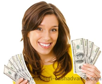 no-brainer payday cash loans in Missouri